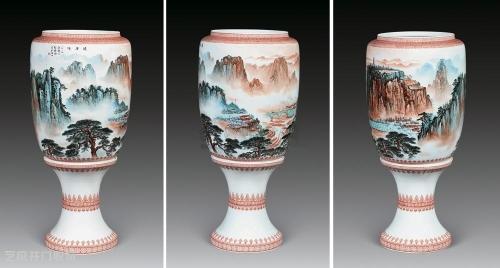 文革瓷器收藏价值如何?未来变现情况如何?