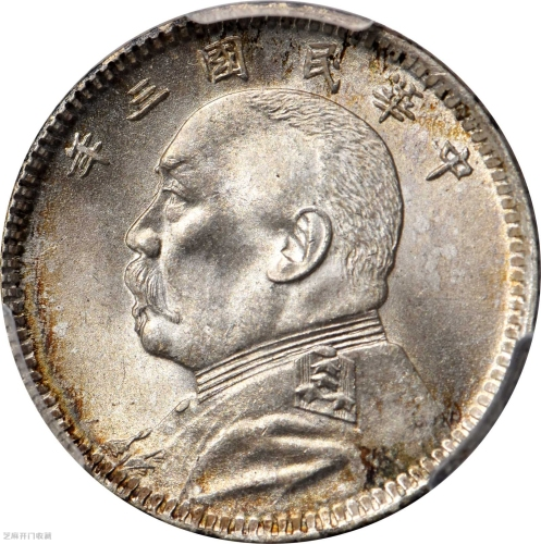 大头银元有多值钱?品相决定价值,别把一万的当一千卖