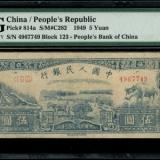 收藏人民币可获高收益