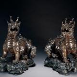 中国有哪些古董收藏大佬?