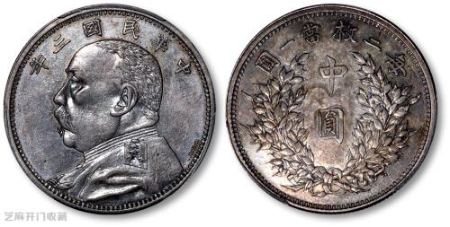 """钱币收藏类:""""钱""""景一片大好"""
