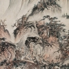 吴镜汀画多少钱一平尺
