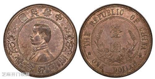 以前收藏的老银元是出售还是继续留着?