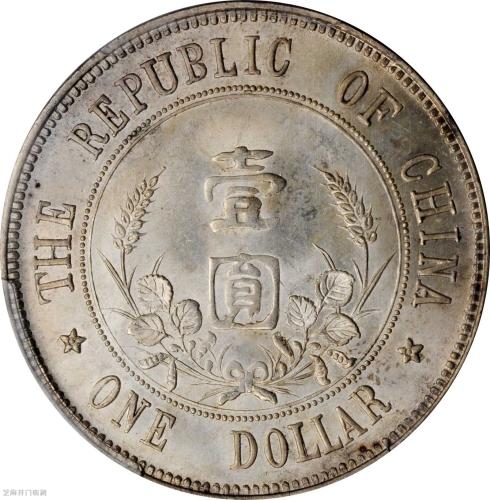 未来老银元收藏市场将如何走向?