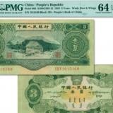 苏版三元钞价格涨回前期高点