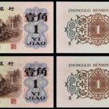 人民币收藏骤然升温