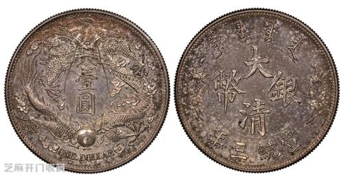 今后几年,哪些老银元会成为投资热点?