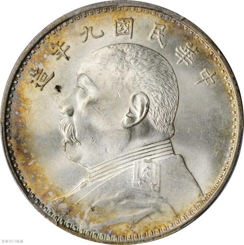 到哪里可以买到真的老银元