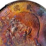 驱使银元上涨的动力是什么?
