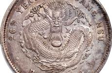 北洋银元价格近期调整的原因