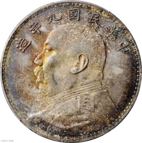 银元收藏真正的价值在哪里?