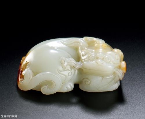 玉就是石头,不能吃不能穿,几千年来为何有很多的人追崇它?