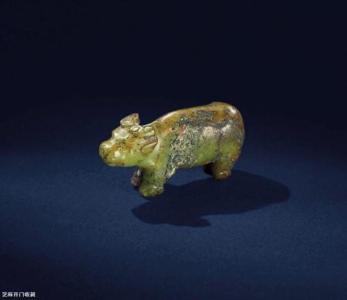 玉石看材质瓷器看时期