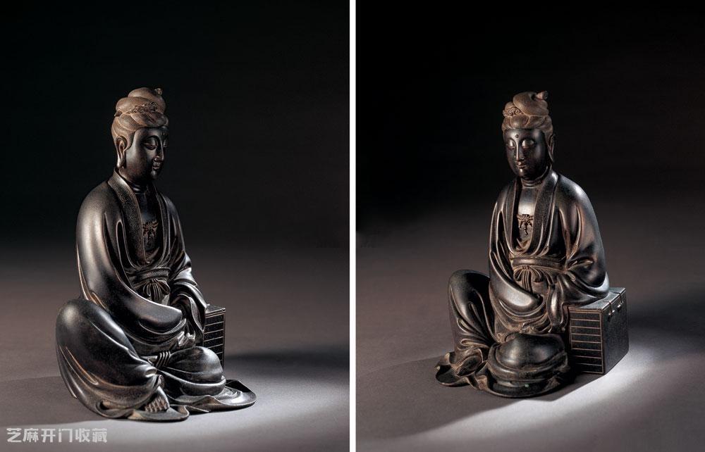 为什么全世界都喜欢中国文物